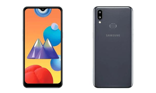 Samsung Galaxy M01s получает обновление Android 11