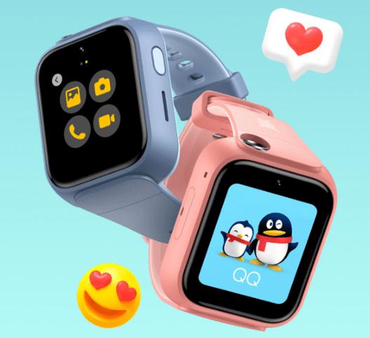 Xiaomi запускает MITU Childrens Learning Watch 5X