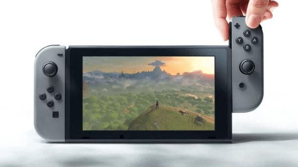 Nintendo Switch Pro получит 8-нм процессор под кодовым названием Dane