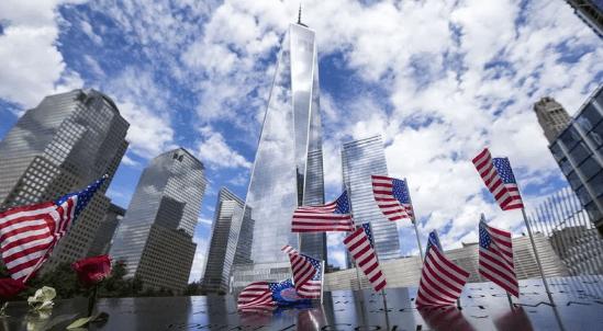 Apple TV + объявляет о премьере нового документального фильма об 11 сентября