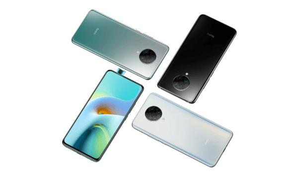 Redmi K40 Ultra с Dimensity 1200 может стать прямым конкурентом OnePlus Nord 2