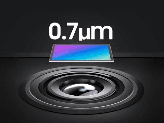 Samsung запускает новые сенсоры, чтобы лучше конкурировать с Sony на рынке камер