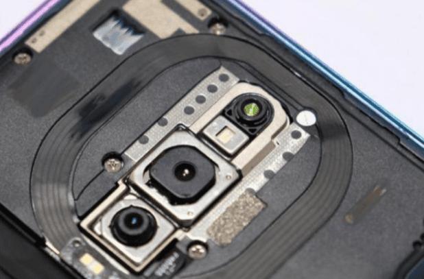 Китайские бренды вернут камеры ToF в новые флагманские телефоны