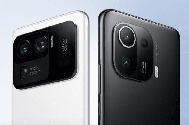 Xiaomi собирается выпустить новые телефоны с чипсетами Snapdragon 888 и Snapdragon 778G