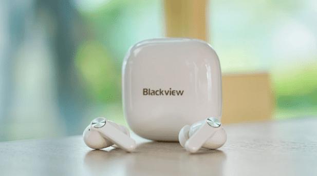 Наушники Blackview AirBuds 5 TWS будут выпущены в следующем месяце