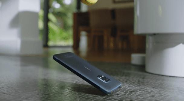 Реклама Nokia XR20 показывает, что прочный телефон может выдержать несколько ударов