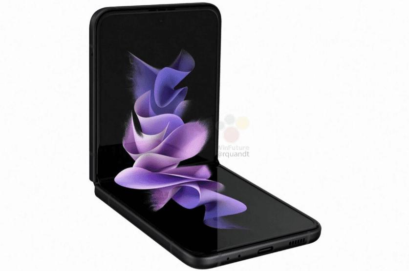 Samsung Galaxy Z Flip3 3C будет предлагать поддержку более быстрой зарядки