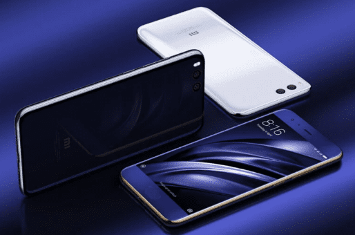 Xiaomi Mi 6 2021 Edition может быть в разработке