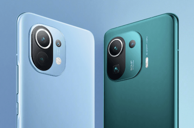 Xiaomi Mi 12 может быть запущен в начале декабря