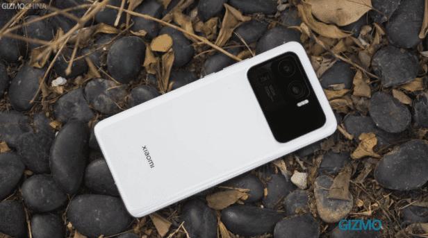 Xiaomi Mi 11 Ultra получит обновление MIUI 12.5 в Индии