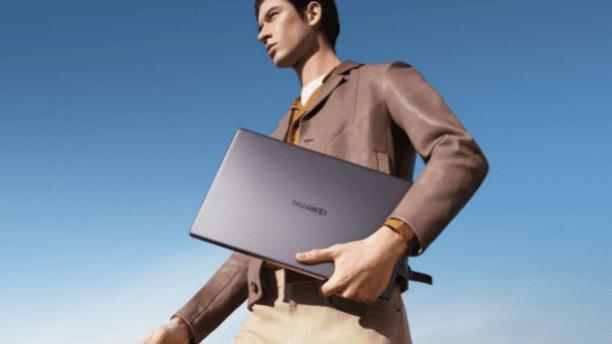 Huawei запускает новый MateBook D 15 в Великобритании с процессором Intel 11-го поколения