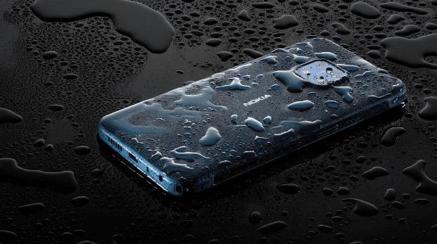 Появились изображения Nokia XR20