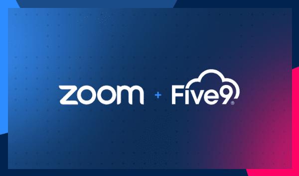 Zoom приобретает компанию Five9