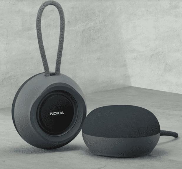 Nokia запускает новый динамик Bluetooth и наушники TWS в Китае