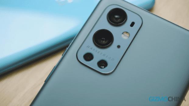 OnePlus добавит переключатель в OxygenOS 12 для отключения троттлинга