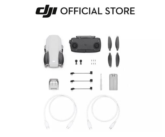 DJI Mini SE становится официальным, но будет доступен только на некоторых рынках