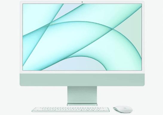 По слухам, в следующем году выйдет более крупный модернизированный iMac высокого класса