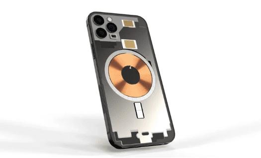 В iPhone 13 могут появиться катушки для беспроводной зарядки большего размера
