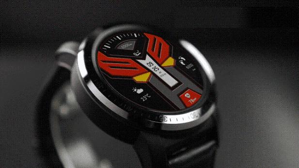 Умные часы Kospet Optimus 2 4G LTE поступили в продажу за 180 долларов
