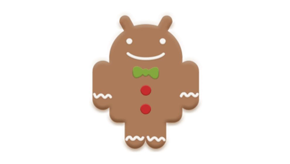 Вход в аккаунт Google не будет работать на Android Gingerbread и ниже с 27 сентября