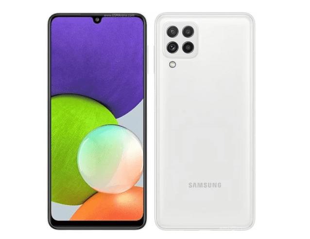 Samsung Galaxy M22 и Galaxy A12s отмечены несколькими сертификатами