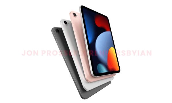 Apple iPad Mini 6 с обновленным дизайном выйдет осенью этого года