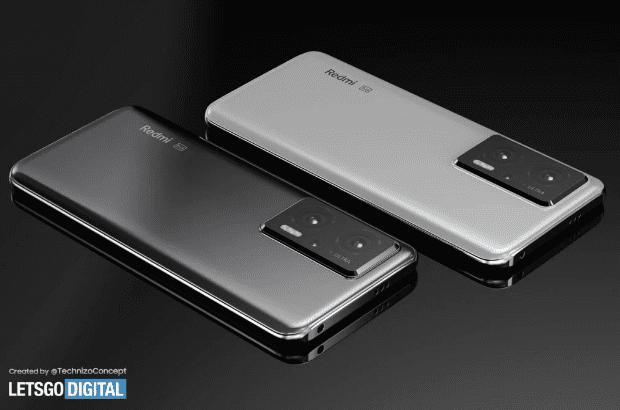 Новый концепт-рендер предлагает первый взгляд на Redmi Note 11 Pro