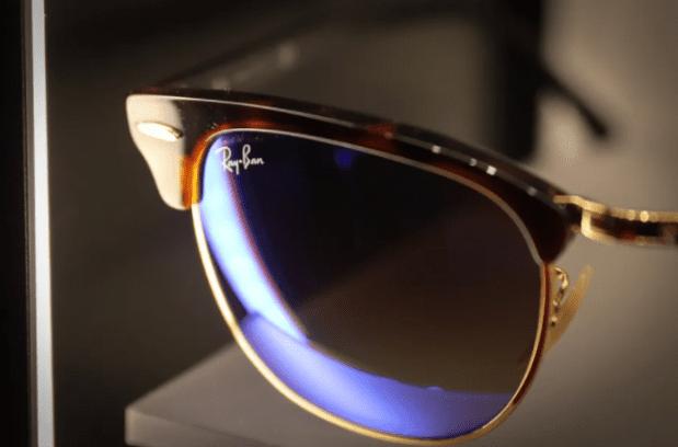 В продаже скоро появятся умные очки Ray-Ban от Facebook