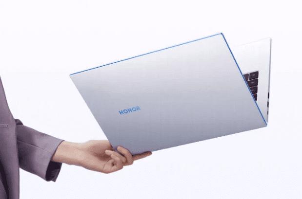 Новые ноутбуки HONOR MagicBook Ryzen Edition поступят в продажу 14 июля