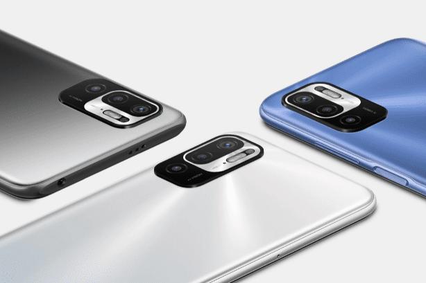 Redmi Note 10T 5G запущен в Индии с Dimensity 700 SoC и ЖК-экраном 90 Гц