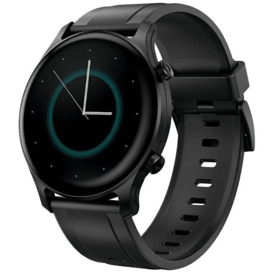 Умные часы Haylou RS3 с GPS, датчиком сердечного ритма и 1,2-дюймовым AMOLED-дисплеем поступят в продажу за 69,99 долларов