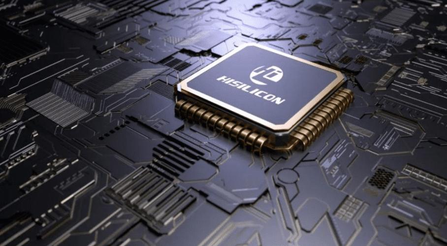 Unisoc обгонит Huawei HiSilicon в качестве третьего по величине поставщика микросхем в Китае