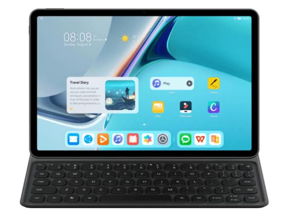 6 июля Huawei официально выпустит MatePad 11 с HarmonyOS 2.0