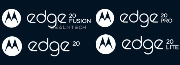 Новая утечка Motorola Edge 20 Fusion