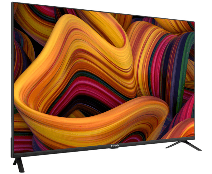 Infinix X1 40-дюймовый Full HD Android Smart TV теперь официально доступен в Индии