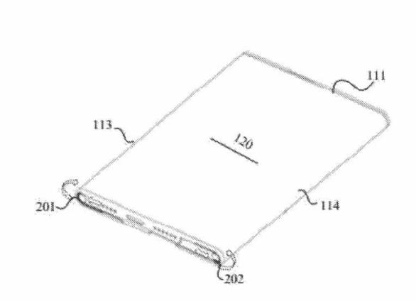 Xiaomi может работать над складным смартфоном с выдвижным дисплеем с двух сторон