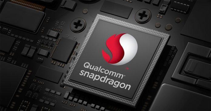 Производство 4-нм Snapdragon 895 будет разделено между Samsung и TSMC