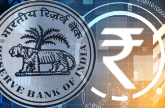 Центральный банк Индии RBI обнародовал план поэтапного запуска цифровой рупии