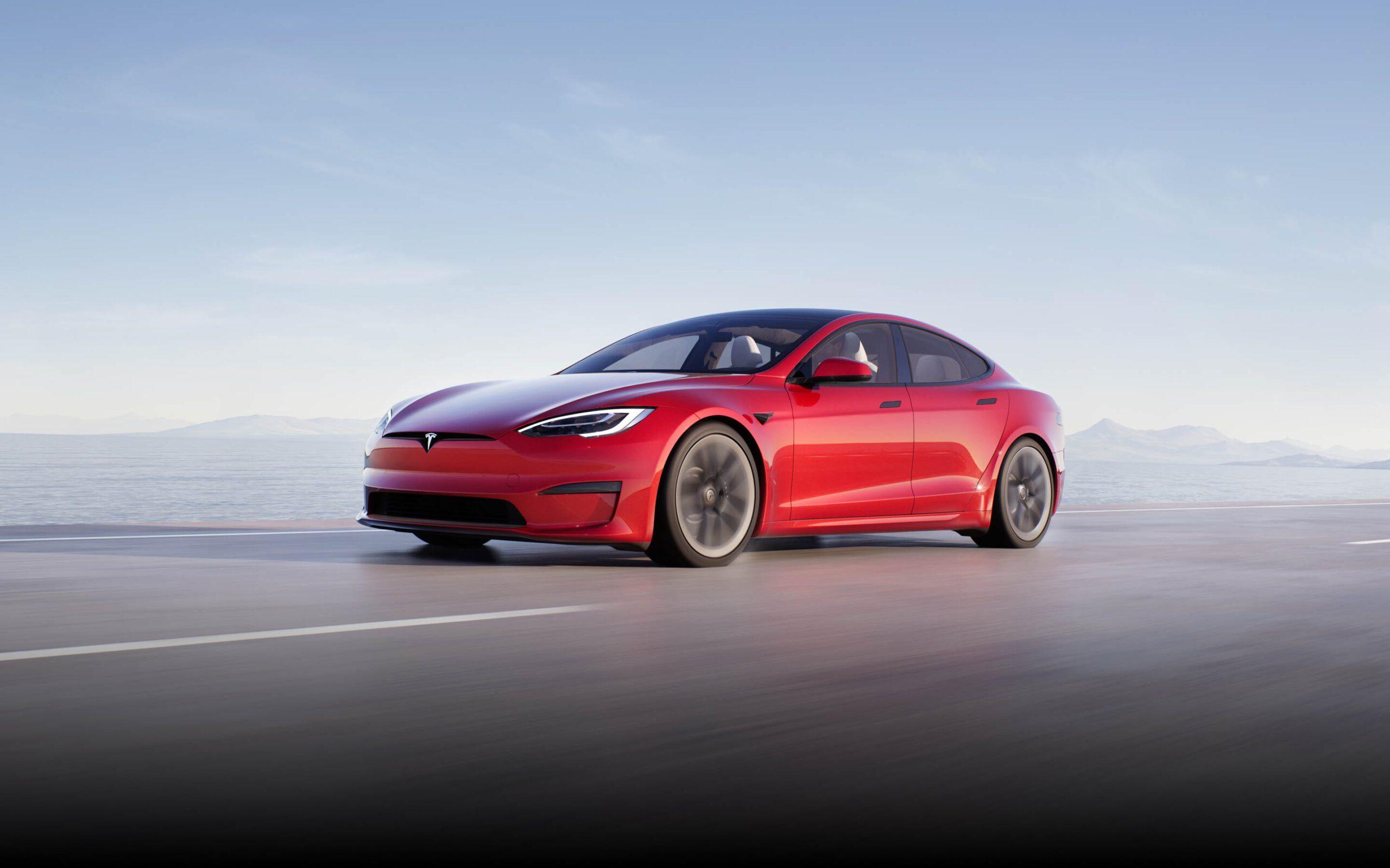 Tesla запускает пакет подписки Full Self-Driving стоимостью 199 долларов в месяц