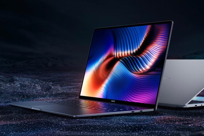 Xiaomi и Redmi планируют выпустить новые ноутбуки в Индии в конце этого месяца