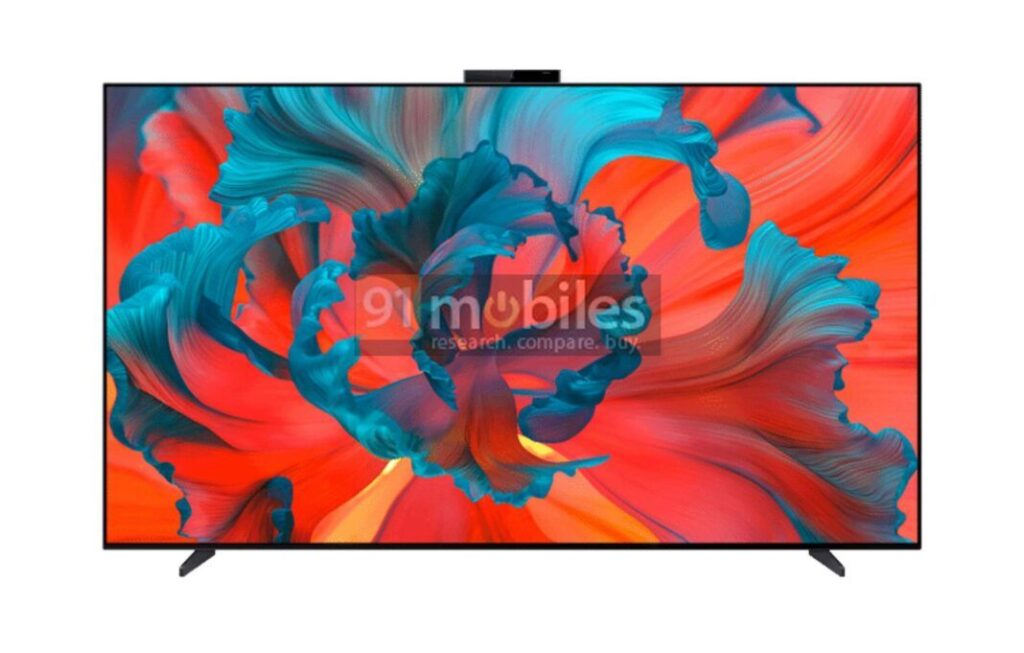 Huawei Smart TV V75, рендеринг Sound X 2021, появляются ключевые характеристики