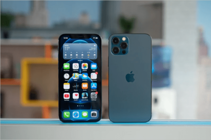 Apple сообщили о нехватке микросхем, влияющей на производство iPhone