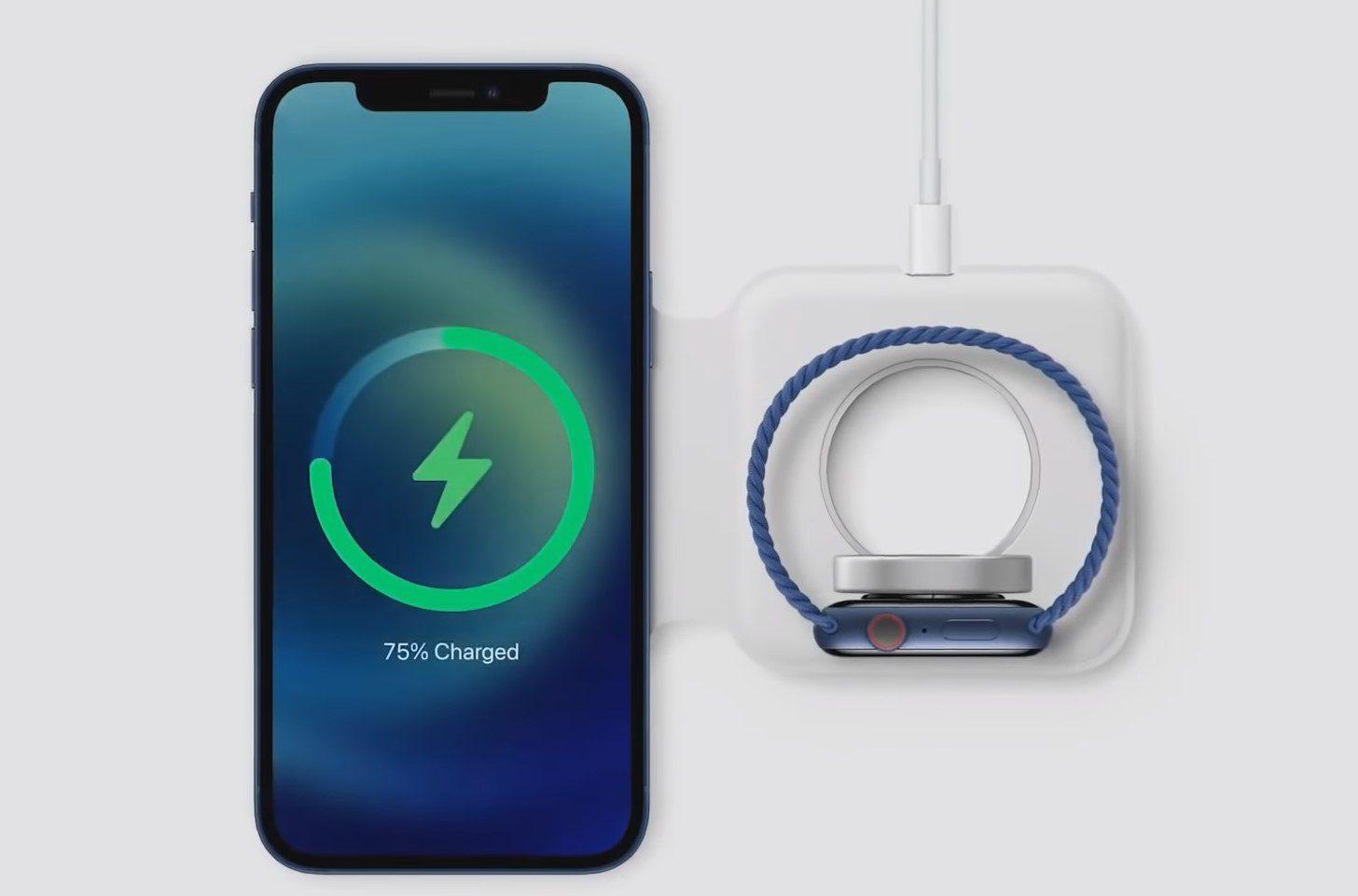 Торговые марки Realme MagDart могут быть похожи на технологию беспроводной зарядки Apple MagSafe