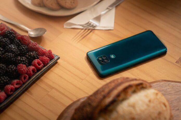 Motorola выпускает обновление Android 11 для Moto G9, Moto G9 Power и Moto G9 Play