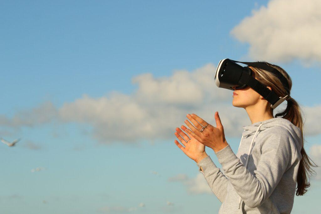 Все самое новое об очках виртуальной реальности