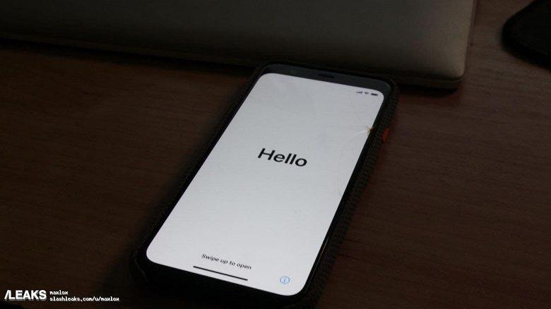В Сеть пообещали выложить инструкцию по установке iOS 14 на Android-смартфоны
