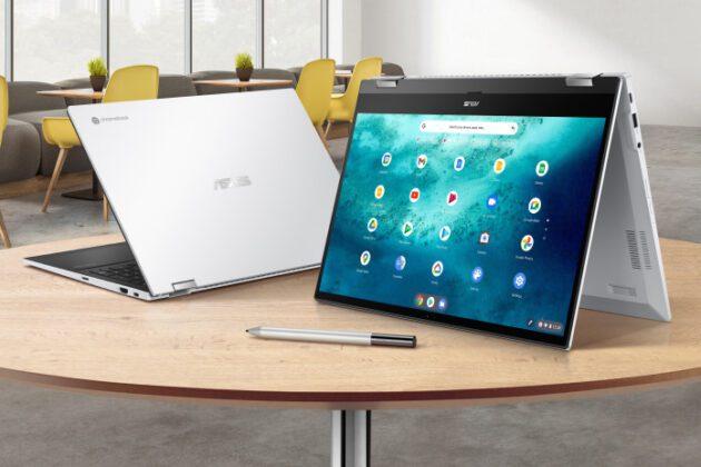 OEM-производители отдают предпочтение ноутбукам с Windows по сравнению с Chromebook из-за нехватки компонентов