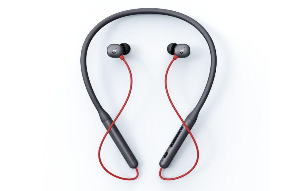 Беспроводные наушники с шейным ободом Anker Soundcore R500 представлены в Индии