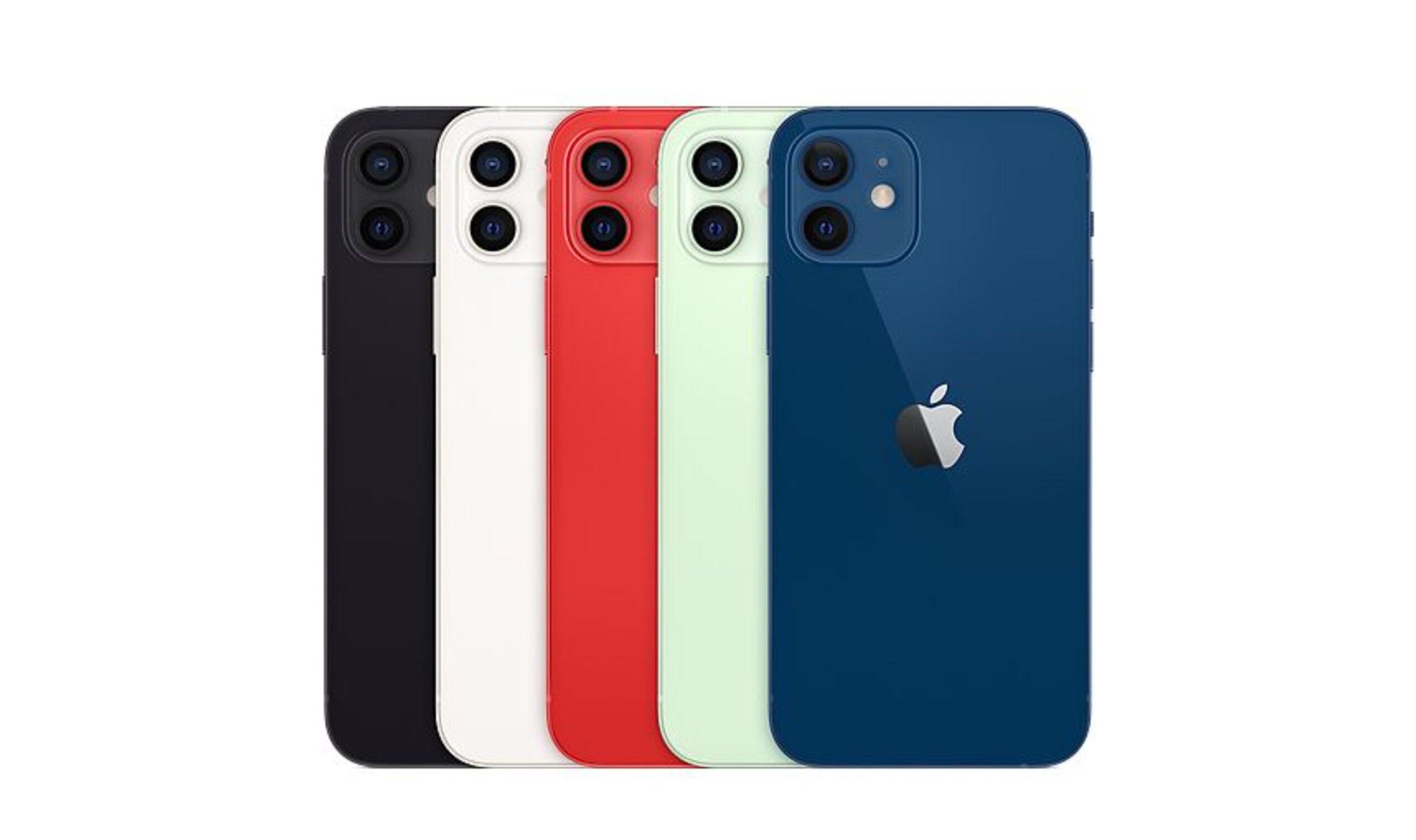 Apple бесплатно заменит дефектные динамики на iPhone 12 и iPhone 12 Pro