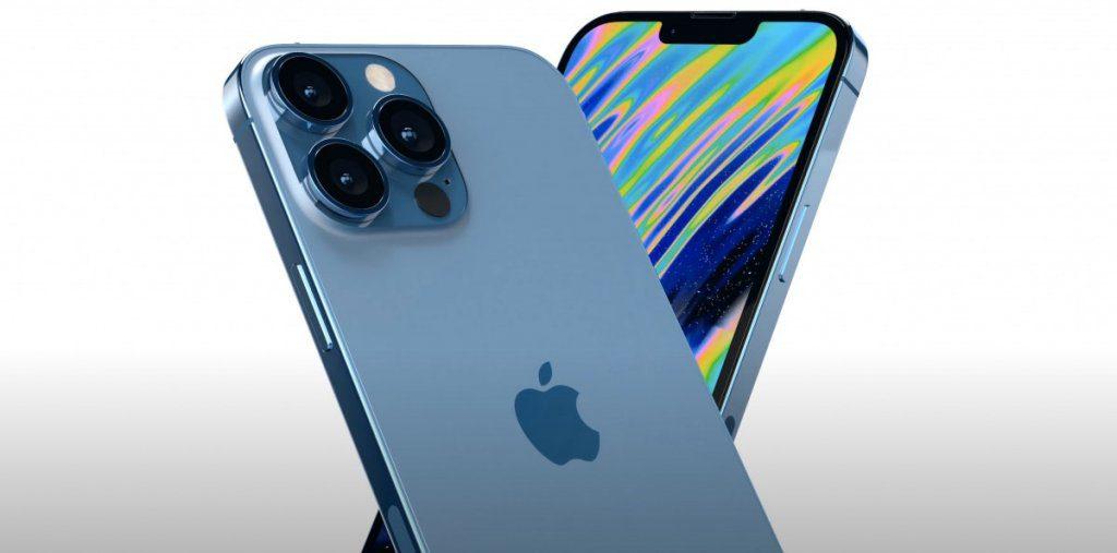 Стали известны новые функции, которые будут у Apple iPhone 13